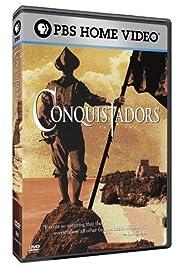 Conquistadors Poster