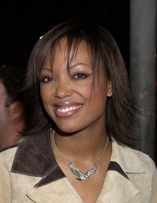 Aisha Tyler at Thir13en Ghosts (2001)