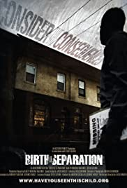 Birth of Separation (2010) Poster - Movie Forum, Cast, Reviews