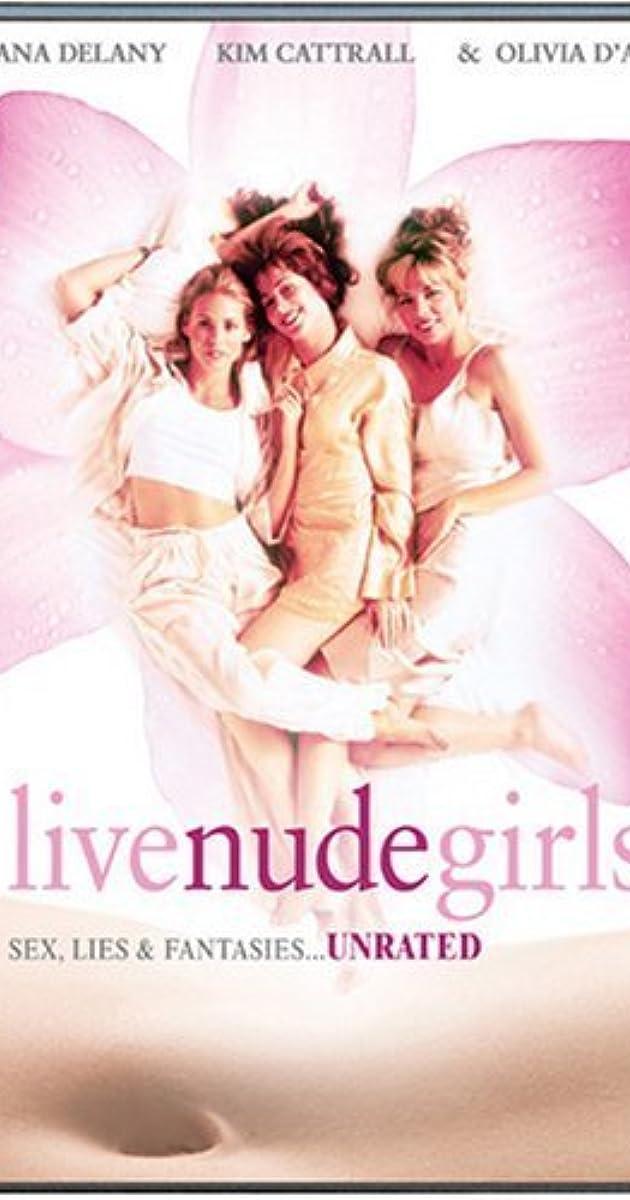 Nudist teen movie