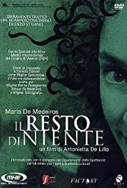 Il resto di niente (2004) Poster - Movie Forum, Cast, Reviews