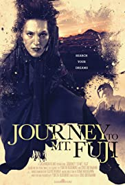 Journey to Mt. Fuji Poster
