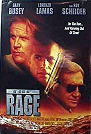 The Rage (1997) Poster - Movie Forum, Cast, Reviews