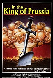 In the King of Prussia Poster