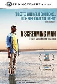 Un homme qui crie(2010) Poster - Movie Forum, Cast, Reviews