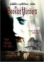 The Backlot Murders(2002)