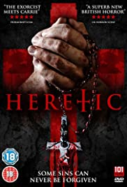Heretic (2012) Poster - Movie Forum, Cast, Reviews