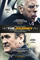 The Journey (2016) Poster
