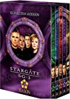 """Stargate SG-1: Rite of Passage (#5.6)"""