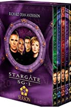 Image of Stargate SG-1: Fail Safe