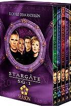 Image of Stargate SG-1: Wormhole X-Treme!