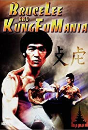 Bruce Lee and Kung Fu Mania Poster
