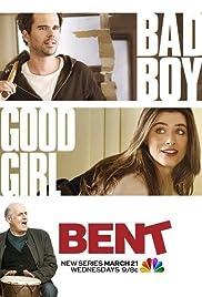 Bent Poster - TV Show Forum, Cast, Reviews