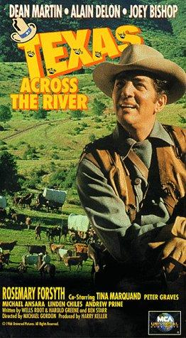 Permalink to Movie Texas Across the River (1966)
