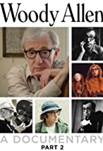 Primary image for Woody Allen: A Documentary