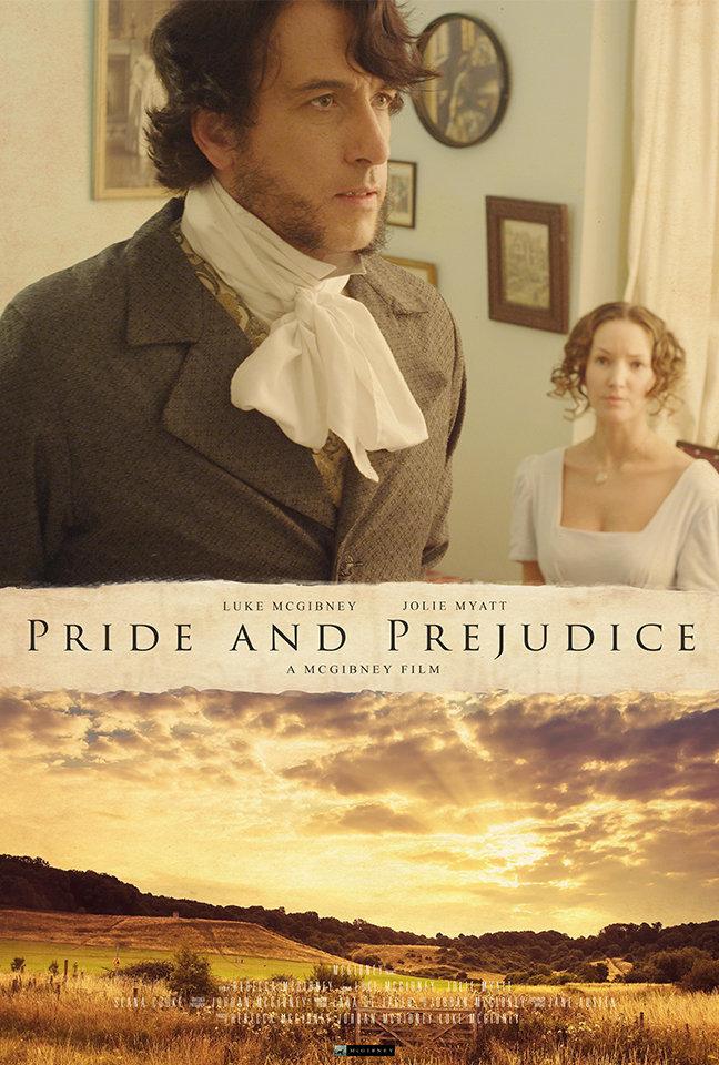 commitment in pride and prejudice
