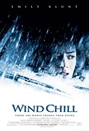 Wind Chill (2007) Poster - Movie Forum, Cast, Reviews