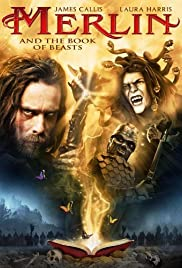 Merlin and the Book of Beasts (2010) Poster - Movie Forum, Cast, Reviews