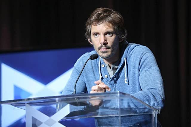 Lukas Haas in Touch (2012)