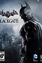Image of Batman: Arkham Origins - Blackgate