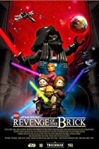 Image of Lego Star Wars: Revenge of the Brick