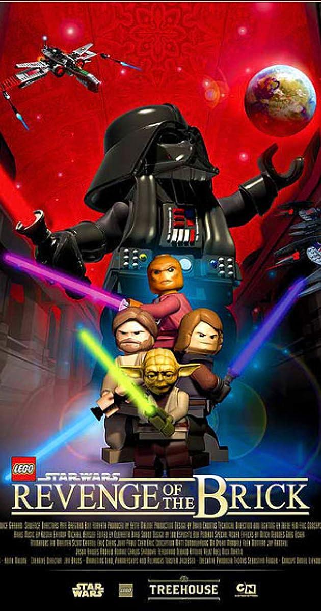 Lego star wars revenge of the brick video 2005 imdb - Croiseur interstellaire star wars lego ...