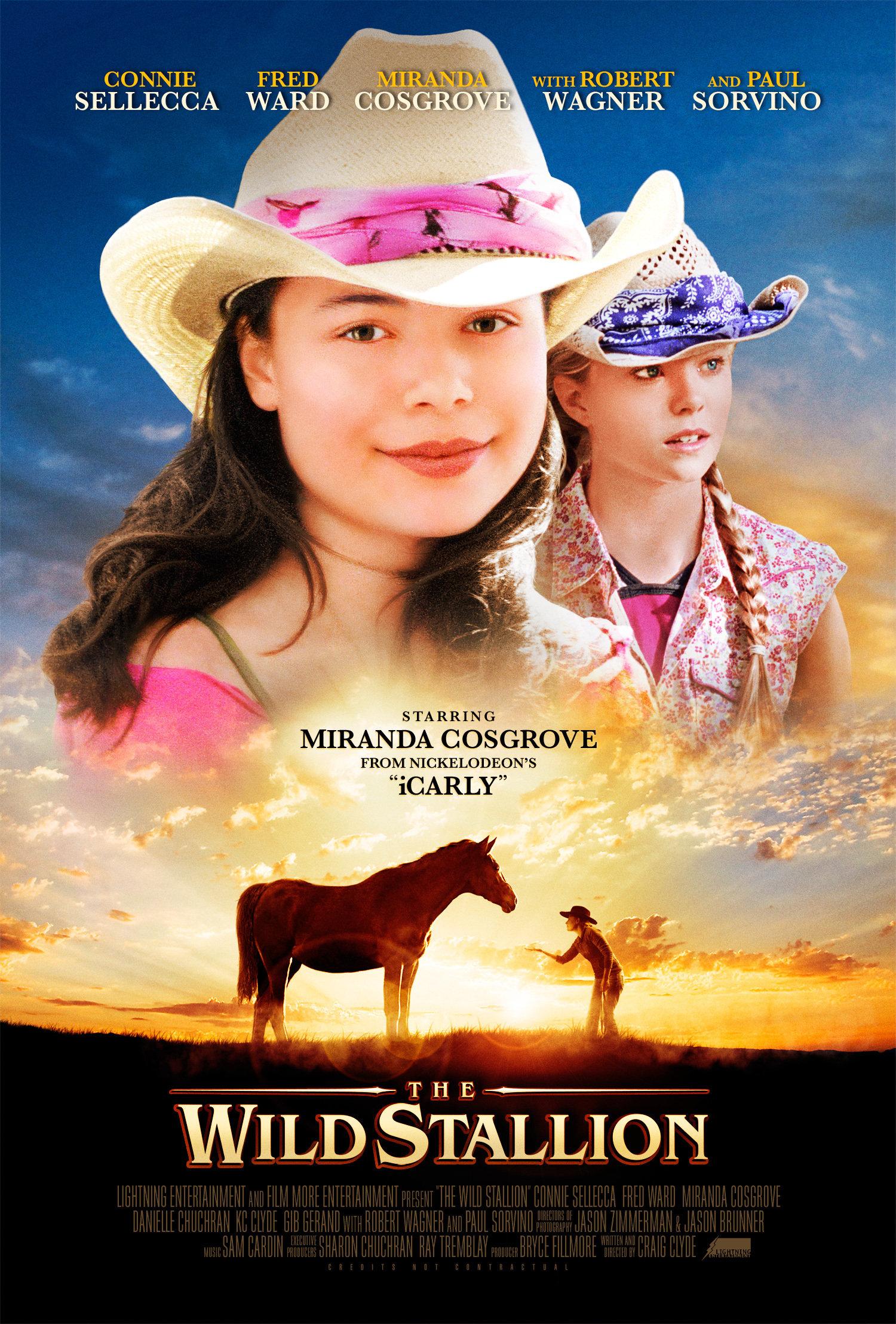 image The Wild Stallion Watch Full Movie Free Online