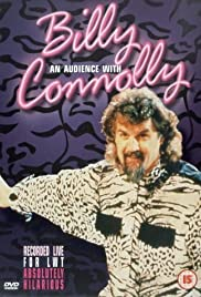 Billy Connolly: An Audience with Billy Connolly Poster