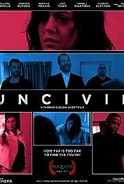Uncivil Poster