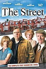 The Street Poster - TV Show Forum, Cast, Reviews