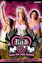 Rad Girls Poster - TV Show Forum, Cast, Reviews
