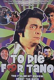 Tano da morire Poster