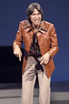 Image of David Brenner