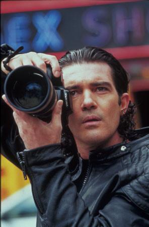 Antonio Banderas in Femme Fatale (2002)