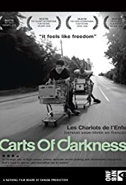 Carts of Darkness (2008) Poster - Movie Forum, Cast, Reviews