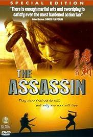 The Assassin(1993) Poster - Movie Forum, Cast, Reviews