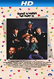 Home Is Where the Hart Is Poster