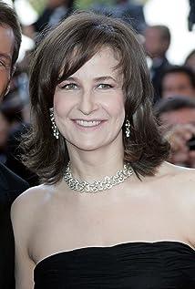 Aktori Valérie Lemercier