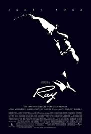 Ray (2004) Poster - Movie Forum, Cast, Reviews