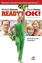 Ready? OK! (2008) Poster - Movie Forum, Cast, Reviews
