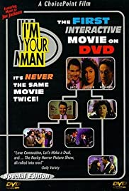 I'm Your Man Poster