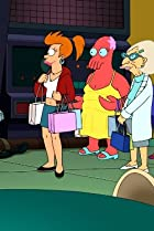 Image of Futurama: Neutopia