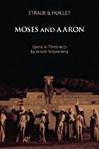 Image of Moses and Aaron