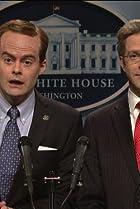 Image of Saturday Night Live: Vince Vaughn/Miguel