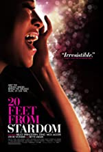 Twenty Feet from Stardom(2013)