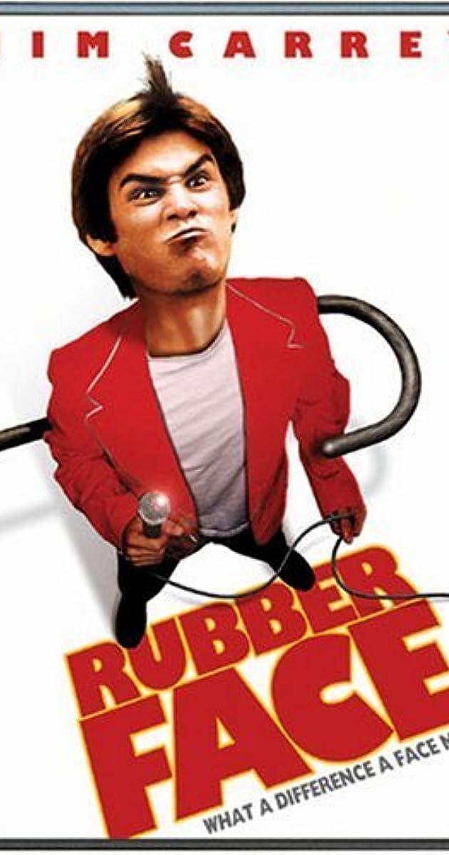 rubberface tv movie imdb
