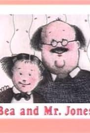 Bea and Mr. Jones Poster