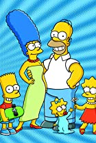 Image of The Simpsons: Homer the Heretic