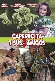 Caperucita y sus tres amigos Poster