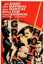 Image result for grand hotel movie